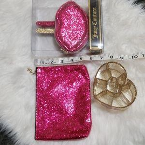 Juicy Couture Accessories - New! Juicy Couture 3 Piece Bundle